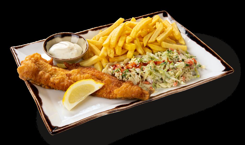 Vishandel Visscher Seafood Zwolle vis visspecialiteiten Menu Lekkerbek