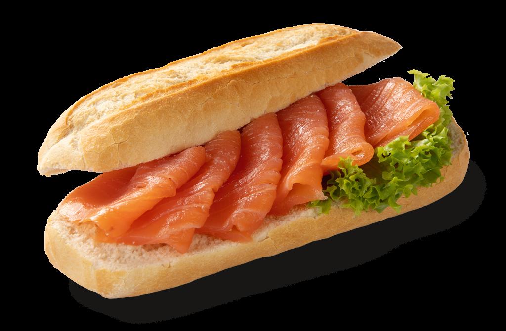 Vishandel Visscher Seafood Zwolle vis visspecialiteiten Menu Pistolet Zalm Broodje
