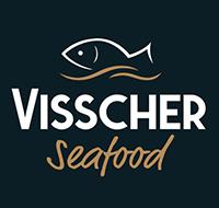 Vishandel Viswinkel Visscher Seafood Zwolle logo